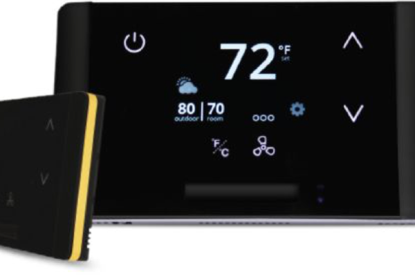Smart Eco Thermostat